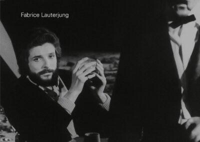 Beautés, Fabrice Lauterjung, Exercices d'exorcismes, Galerie Jean Fournier / FRAC Auvergne (couverture)