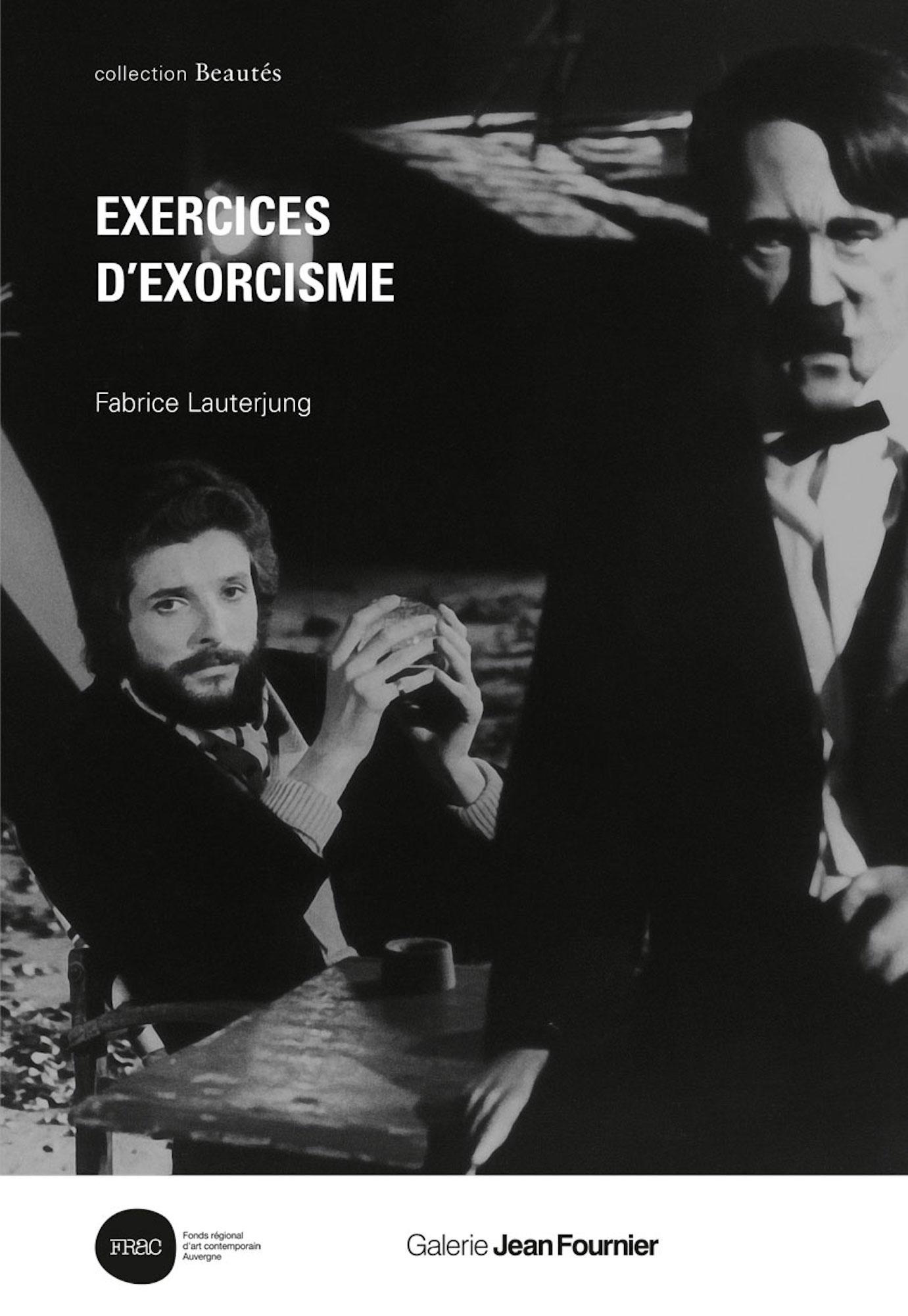 Exercices d'exorcisme