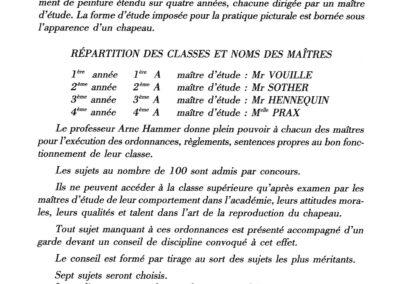 Éric Suchère, Gasioroswki, Académie Worosis Kiga, Maeght (p. 14)