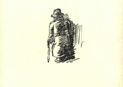 Éric Suchère, Gasioroswki, Académie Worosis Kiga, Maeght (4e de couverture)
