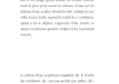 Éric Suchère, Nulle part quelque, Argol (p. 22)