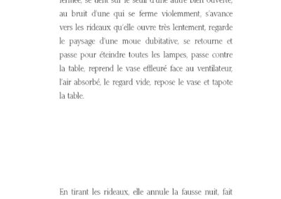 Éric Suchère, Nulle part quelque, Argol (p. 23)