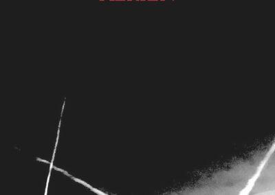 Éric Suchère, Aérien, Argol (couverture)