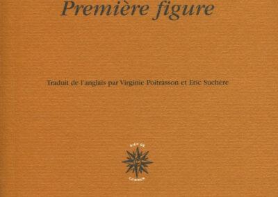 Michael Palmer, Première figure, José Corti (couverture)