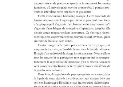 Collectif, D'après modèle, Denis Laget & pratiques contemporaines (p. 104)