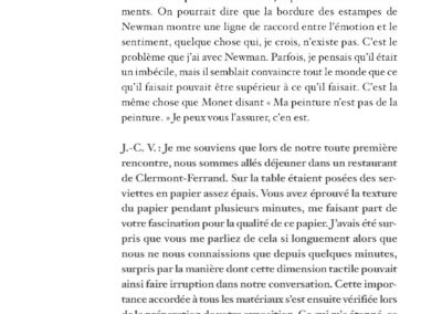 Collectif, Le Geste à l'œuvre, Richard Tuttle & pratiques contemporaines (p. 168)