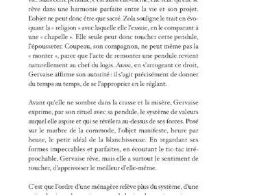 Camille Saint-Jacques, Esthétique de la poussière, une entrée en matière (p. 15)