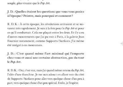 Collectif, Principe de légèreté, Raoul de Keyser & pratiques contemporaines (p. 151)