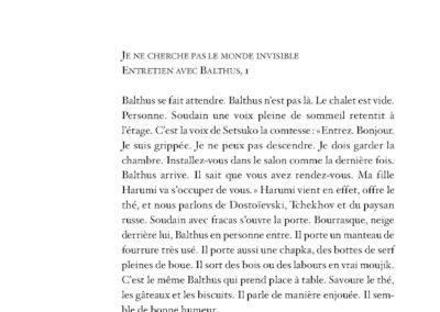 Jean Daive, L'Exclusion (p. 129)