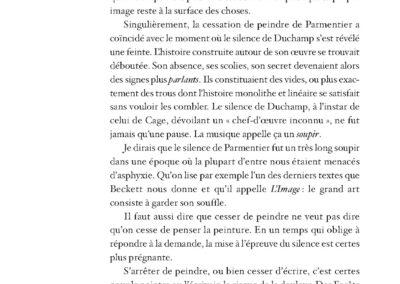 Collectif, Une rose est une rose, Michel Parmentier & pratiques contemporaines (p. 116)