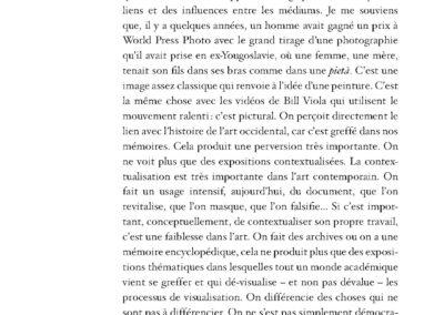Collectif, Le Motif politique, Luc Tuymans & pratiques contemporaines (p. 158)