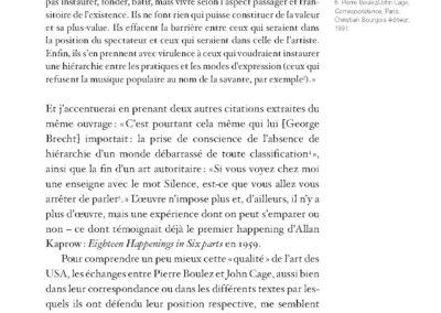 Camille Saint-Jacques et Éric Suchère, Le Chef-d'œuvre inutile (p. 99)