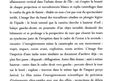 Éric Suchère, Lent (p. 71)