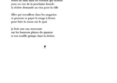 Erik Lindner, Terrain (p. 17)