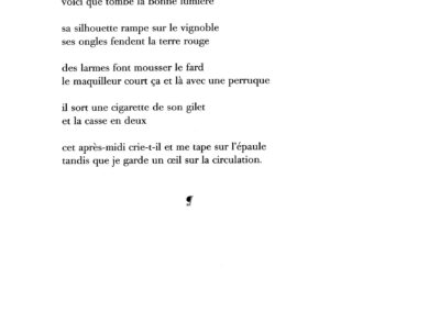 Erik Lindner, Terrain (p. 20)