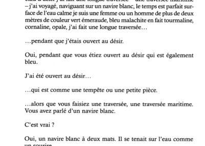 Michael Palmer, Première figure (p. 36)